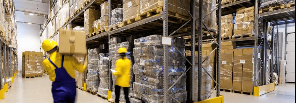 Warehouse Optimisation guide